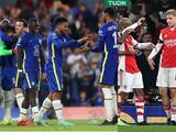 Chelsea sufre pero avanza a la Cuarta Ronda de la Carabao Cup; Arsenal golea
