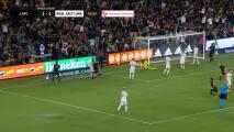 ¡Gol de Vela! 'Cracklitos' marcó el gol del triunfo para LAFC