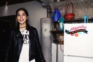 Episode 4: #AleLaDeTijuana shows the ruined house she calls home