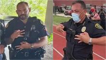 Sindicato de policías en Miami exige al jefe Art Acevedo que se retracte por la suspensión de un oficial
