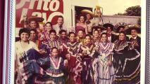 ¿Sabias que el ballet folklórico más antiguo de Estados Unidos es de Dallas?