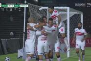 ¡Cabezazo letal! Toluca consigue el 0-1 gracias a Haret Ortega