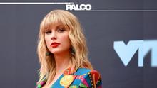 Taylor Swift presentará en la ceremonia 'Rock & Roll Hall of Fame 2021'