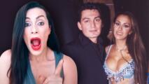 Paty Muñoz se burla de las acusaciones de Ninel Conde cantando 'Dos mujeres, un camino'