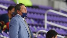 Concacaf sanciona a Miguel Herrera por bronca ante LAFC