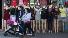 """""""Hay mucho empleo y desarrollo"""": los latinos son la segunda población más numerosa en Chicago con 821,000 habitantes"""