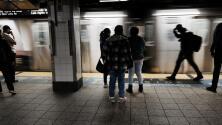 Tiempo de Debate: ¿Por qué no hay un consenso para mejorar la seguridad en el metro de Nueva York?