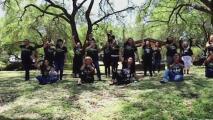 Organización de Texas trabaja con mujeres empresarias para ayudarlas alcanzar sus sueños