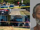 Arrestan a un hombre acusado de matar a una mujer en Dallas