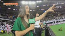 El diario de Ana Caty | Así fue el debut de México ante Trinidad y Tobago