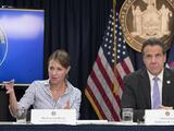 Renuncia la principal asesora de Andrew Cuomo tras las acusaciones de abuso sexual contra el gobernador