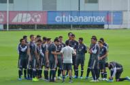Jordi Sada, 'joya británica' convocada con selección mexicana