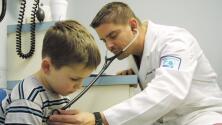 Toma nota: lo que no puedes dejar de hacer para proteger a tus hijos de la temporada de influenza