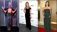 Fashionometro express: Roselyn Sánchez y Miley entre las mejor y peor vestidas