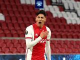 ¡Cómo cambió! Edson Álvarez pasó de días grises en el Ajax a renovar