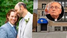 Diócesis de Brooklyn despide a maestro por boda homosexual