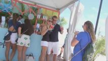 Comienza el Wine & Food Festival en el sur de Florida y esto es lo que debes saber