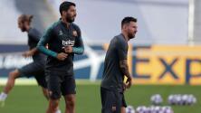 Misión Europa | ¿Cuál es el mensaje de Messi al Barcelona?