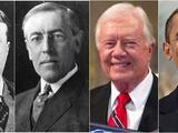 Cuatro presidentes de EEUU ya lo ganaron: los méritos de Trump para el Nobel de la paz