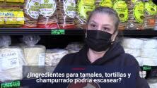 """""""No se consiguen"""": lo que dicen distribuidores de productos mexicanos en Los Ángeles"""