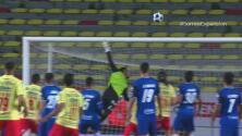 El top 5 de goles de la jornada 5 de la Liga de Expansión MX