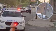 Múltiples tiroteos dejan tres muertos y cuatro heridos, incluido un adolescente en Filadelfia
