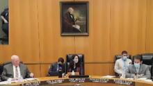 ¿Qué discute este martes la corte de comisionados del condado Harris?