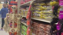 Consejos para cuidar la alimentación de los niños este Halloween