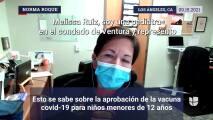 """""""No sabemos de las consecuencias a largo plazo"""": pediatra sobre los casos de coronavirus en niños"""