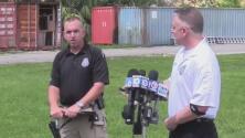 Autoridades hacen un llamado para prevenir quemaduras por fuegos artificiales