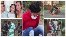 Los 5 casos de Impacto: Un hombre es acusado de violar niños y cárteles de narcotráfico le cortan los dedos a una mujer