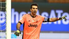 ¿Se retira Gigi? Buffon busca salida de la Juventus y podría decir adiós