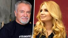 'El Güero' Castro confiesa cómo logra hacer a un lado las diferencias y llevarse bien con su ex Angélica Rivera