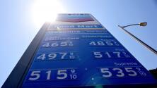 A partir del 1 de julio la gasolina en California será más cara