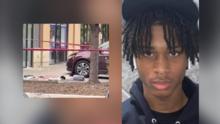 Estudiante de 15 años muere baleado minutos después de haber salido de la escuela