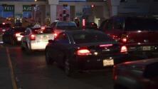 Armados y con falsos retenes: así es como delincuentes asaltan a quienes viajan por carretera entre EEUU y México