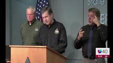 Preparativos ante la llegada del huracán Dorian a Carolina del Norte