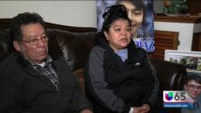 Padres del joven asesinado en Nueva Jersey rompen el silencio