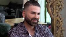 Jomari Goyso abre su corazón al contar sobre su familia y quién lo hace llorar
