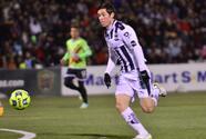 Marco Bueno jugará con el Everton del fútbol chileno