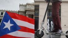 San Juan busca terminar con caos provocado por scooters en zonas peatonales y aceras