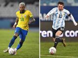 Messi, Neymar y Luis Díaz encabezan Once Ideal de la Copa América