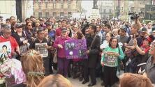 """Palacio de Bellas Artes se prepara para homenajear a """"El Divo de Juárez"""""""