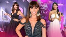 Con su porte y experiencia, Giselle Blondet será nuevamente juez de Nuestra Belleza Latina