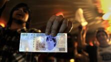 Político en Argentina propone plasmar a Maradona en billetes