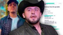 Juan Rivera desmiente a su sobrino Johnny y dice que donará las regalías del tema de Jenni Rivera
