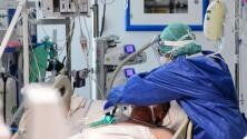 Florida registra más de 11,500 hospitalizaciones por coronavirus en un día, ¿qué está pasando?