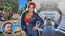 ¿La extrañará Lorenzo?: Conoce la espectacular casa que Chiquis está vendiendo por $1.6 millones