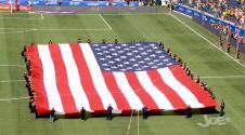 ¡Hasta el cielo! Los Sounders rinden un bello homenaje a las víctimas del 11 de septiembre