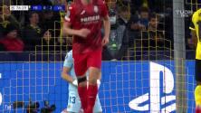 Young Boys recorta: Elia pone el 2-1 en gran contragolpe